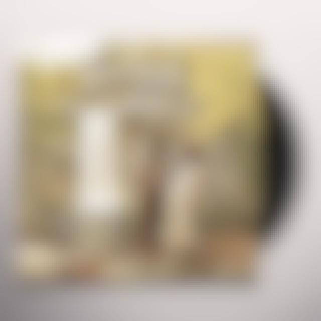 Widowspeak Almanac Vinyl Record