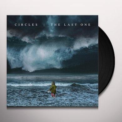 Circles LAST ONE Vinyl Record