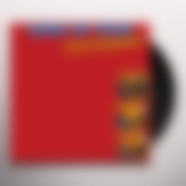 Gang Of Four ENTERTAINMENT Vinyl Record