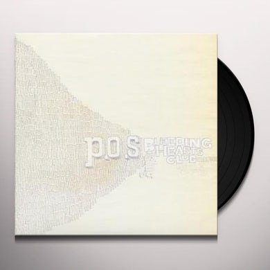 P.O.S AUDITION Vinyl Record