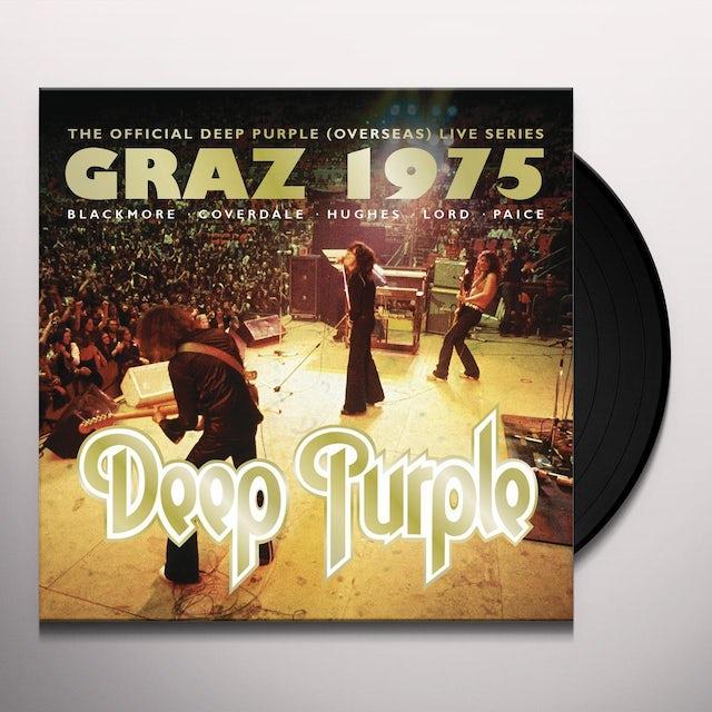 Deep Purple GRAZ 1975 (LTD) (Vinyl)