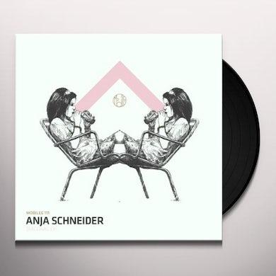 Anja Schneider DIAGONAL Vinyl Record