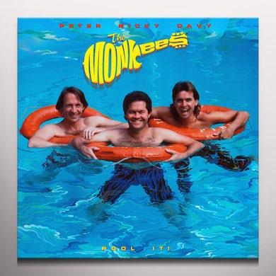 The Monkees POOL IT Vinyl Record