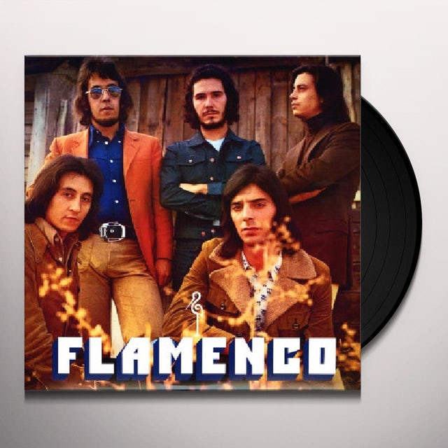 FLAMENCO Vinyl Record