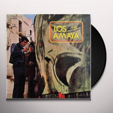 LOS AMAYA Y SU COMBO GITANO Vinyl Record