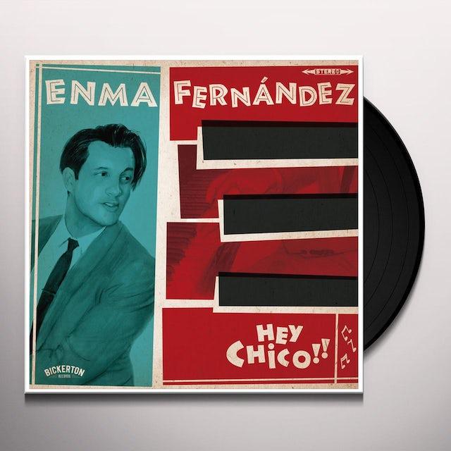 Enma Fernandez