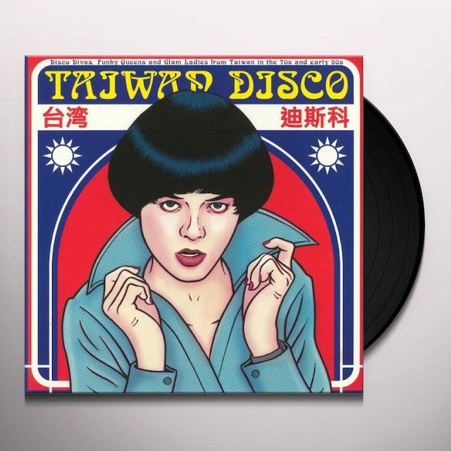 Taiwan Disco / Various