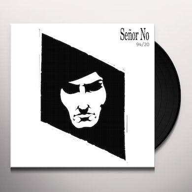 Senor No 94 & 20 Vinyl Record