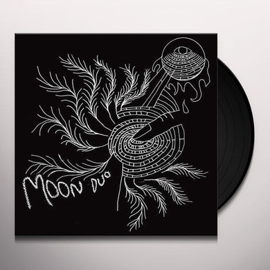 Escape: Expanded Edition Vinyl Record