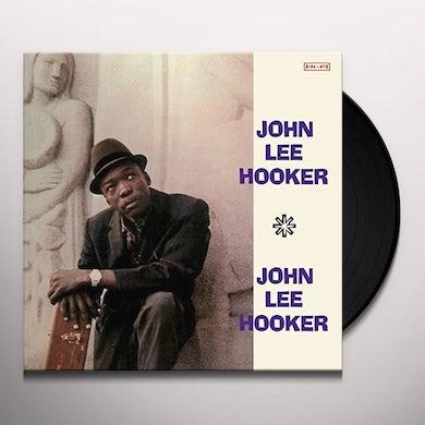 JOHN LEE HOOKER: GALAXY LP Vinyl Record