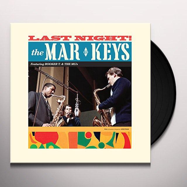 Mar-Keys