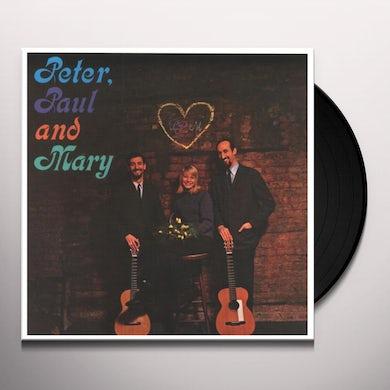MOVING) Vinyl Record