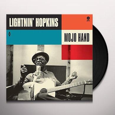 MOJO HAND Vinyl Record