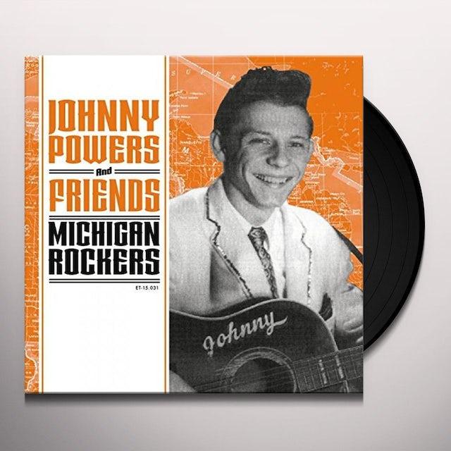 Johnny Powers