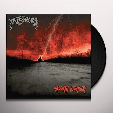Watchers SABBATH HIGHWAY Vinyl Record