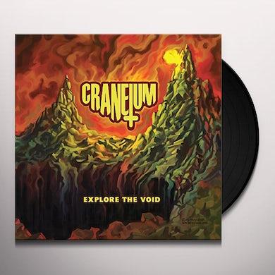 CRANEIUM EXPLORE THE VOID Vinyl Record
