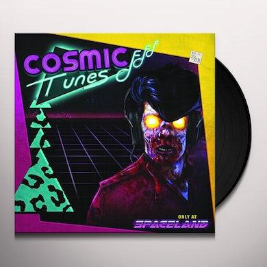 Cosmic Tunes / Various Vinyl Record