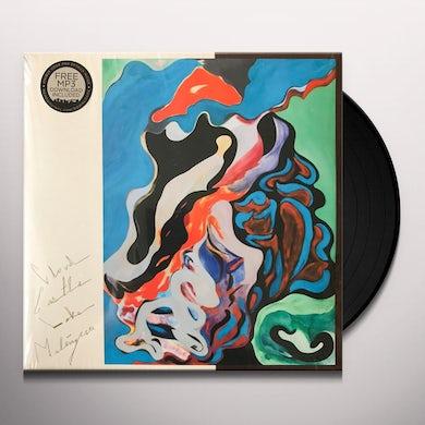 CLOUD CASTLE LAKE MALINGERER Vinyl Record
