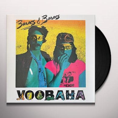 VOOBAHA Vinyl Record