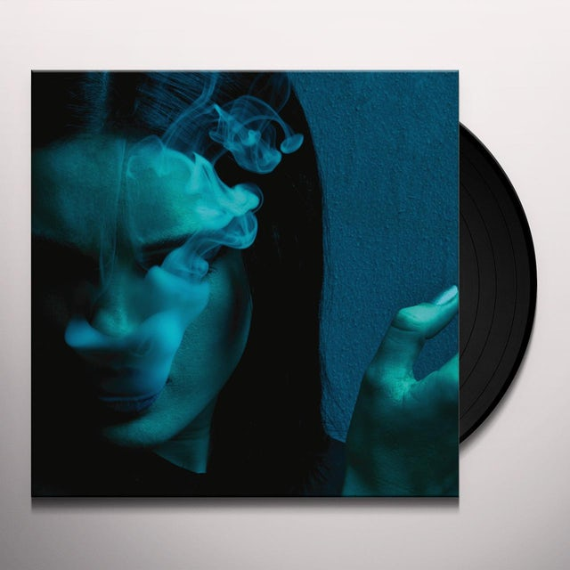 Monoloc & Beauty Of Inconsequenz STORYLINE Vinyl Record