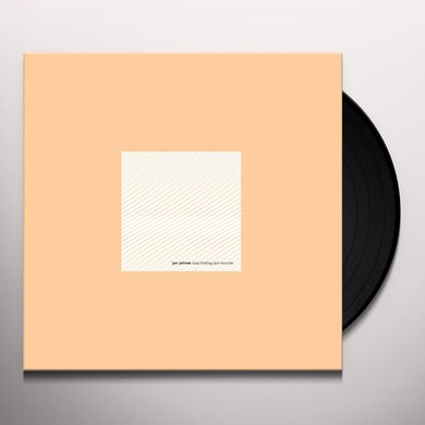 Jan Jelinek LOOP-FINDING-JAZZ-RECORDS Vinyl Record