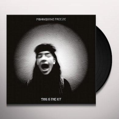 MOONSHINE FREEZE Vinyl Record