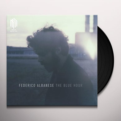 BLUE HOUR (180-GRAM VINYL WITH GATEFOLD) Vinyl Record