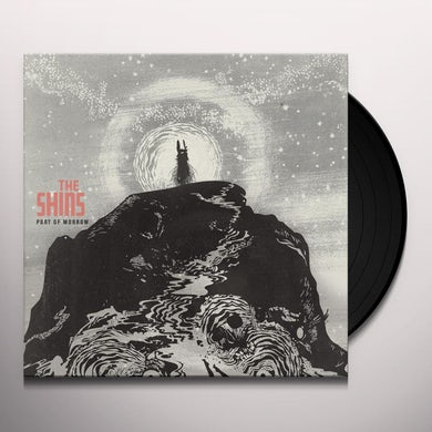 The Shins PORT OF MORROW Vinyl Record