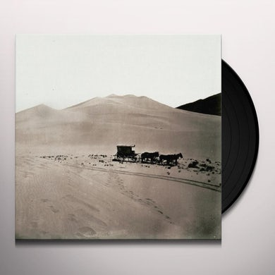 Scriptures Vinyl Record