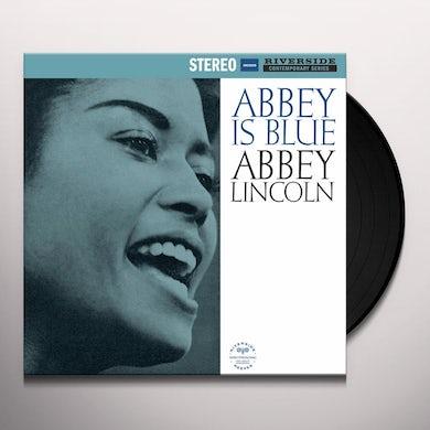 Abbey Lincoln Abbey Is Blue (LP) Vinyl Record