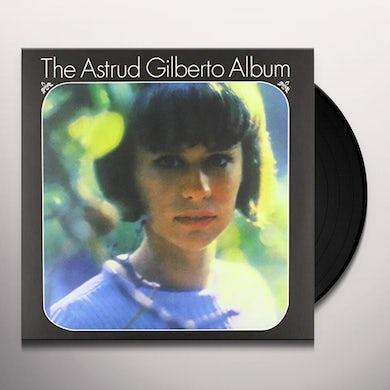 ASTRUD GILBERTO ALBUM Vinyl Record
