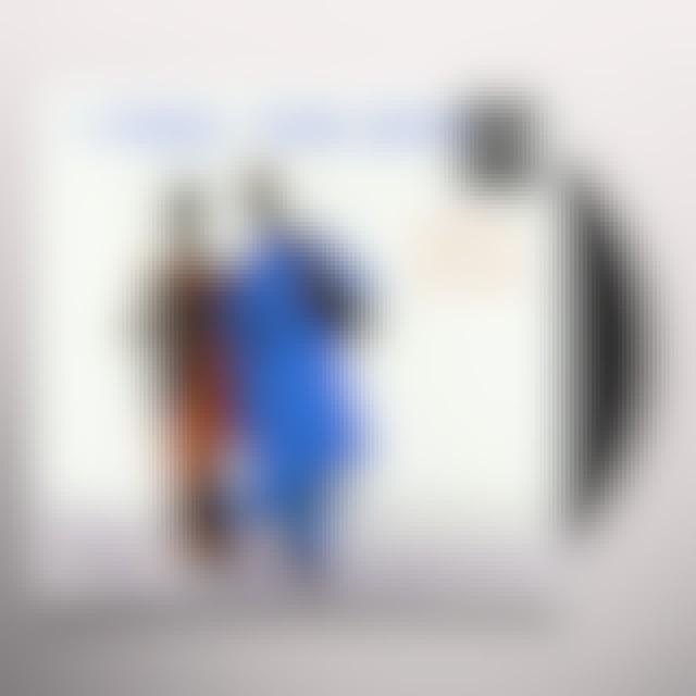 Prince Buster I FEEL THE SPIRIT Vinyl Record