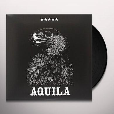Aquila Vinyl Record