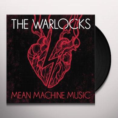 MEAN MACHINE MUSIC Vinyl Record