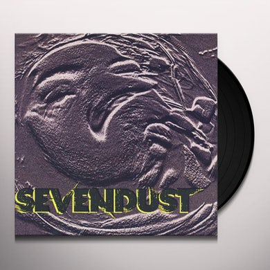 SEVENDUST Vinyl Record