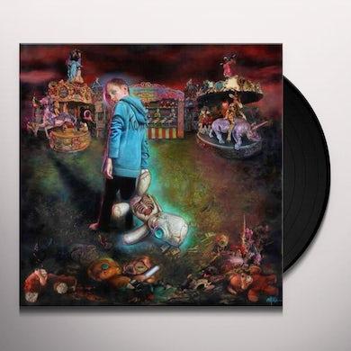 KoRn SERENITY OF SUFFERING Vinyl Record