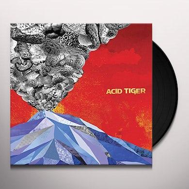 Acid Tiger Vinyl Record