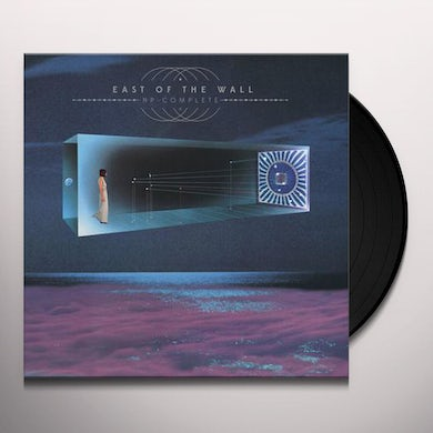 East Of The Wall NP-COMPLETE Vinyl Record