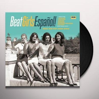 BEAT GIRLS ESPANOL: 1960S SHE-POP FROM SPAIN / VAR Vinyl Record