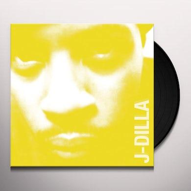 J Dilla BEATS BATCH 3 Vinyl Record
