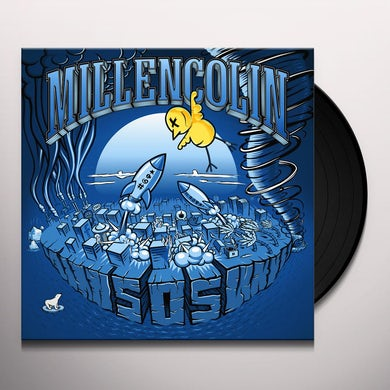 Millencolin SOS Vinyl Record