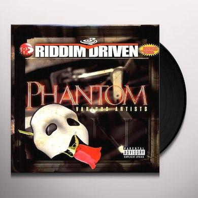 Riddim Driven: Phantom / Various Vinyl Record