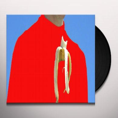 Sam Gendel DRM Vinyl Record