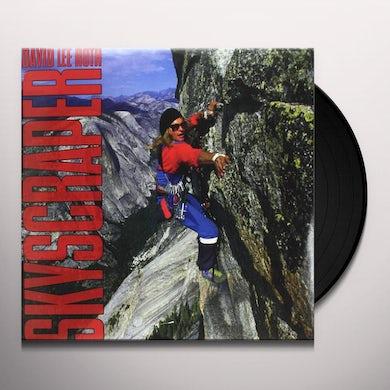 David Roth SKYSCRAPER Vinyl Record