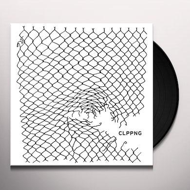 Clipping CLPPNG Vinyl Record
