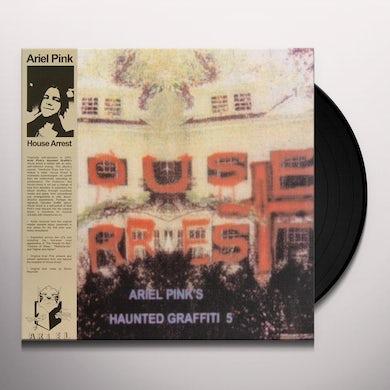 House Arrest (Remast Vinyl Record