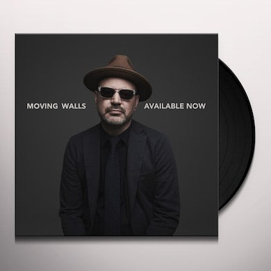 MOVING WALLS Vinyl Record