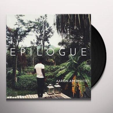 Aaron Abernathy EPILOGUE Vinyl Record