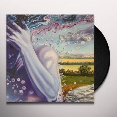 Kansas The Absence Of Presence Vinyl Record