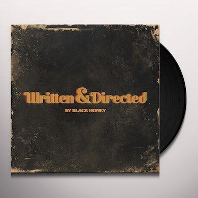 Written & Directed Vinyl Record